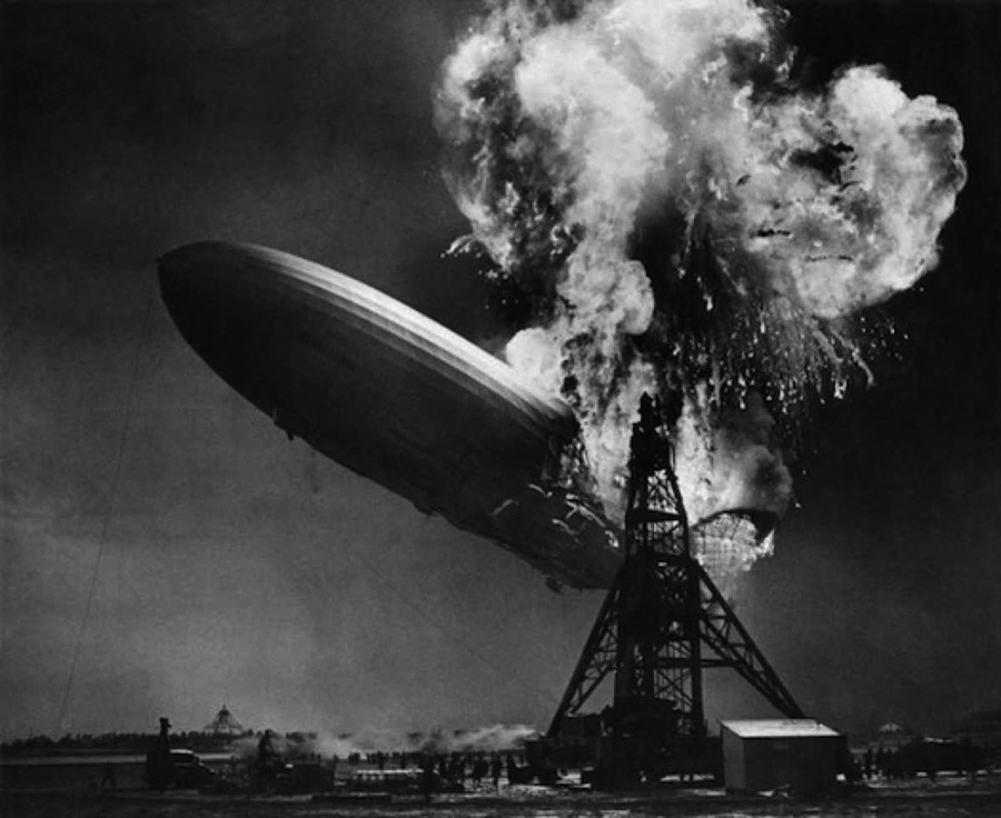 an analysis of the hindenburg which has contributed to the history of aircraft as well as investigat Ready for takeoff by james gray  history of drones: the provisions aim to minimize risks to other aircraft as well as people and property on the ground.